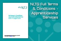 NLTG Full Terms and Conditions - Apprenticeship Services