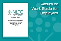Return to Work Guide for Employers
