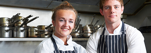 Catering and Hospitality Apprenticeship, Catering and Hospitality Adult Apprenticeship